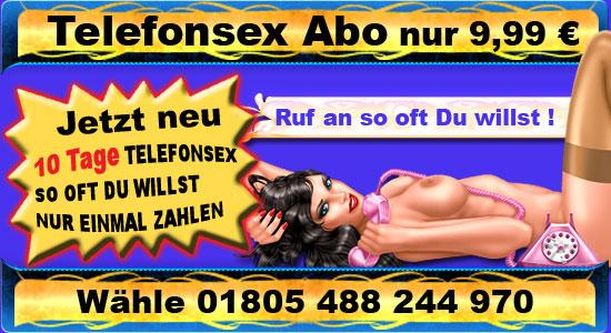 Telefonsex Abo