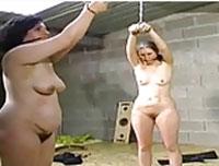 Deutscher BDSM Hausfrauen Porno