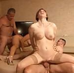 Gruppensex im Swingerclub