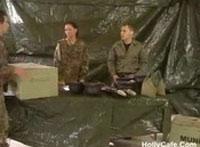 Soldaten Porno aus Deutschland