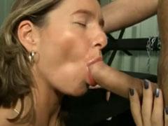 Deutsche Milf anal gefickt